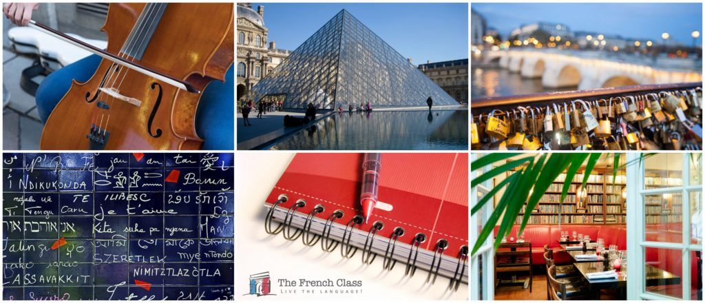 Private French Lessons Online. Tutoring via Skype and in Paris.