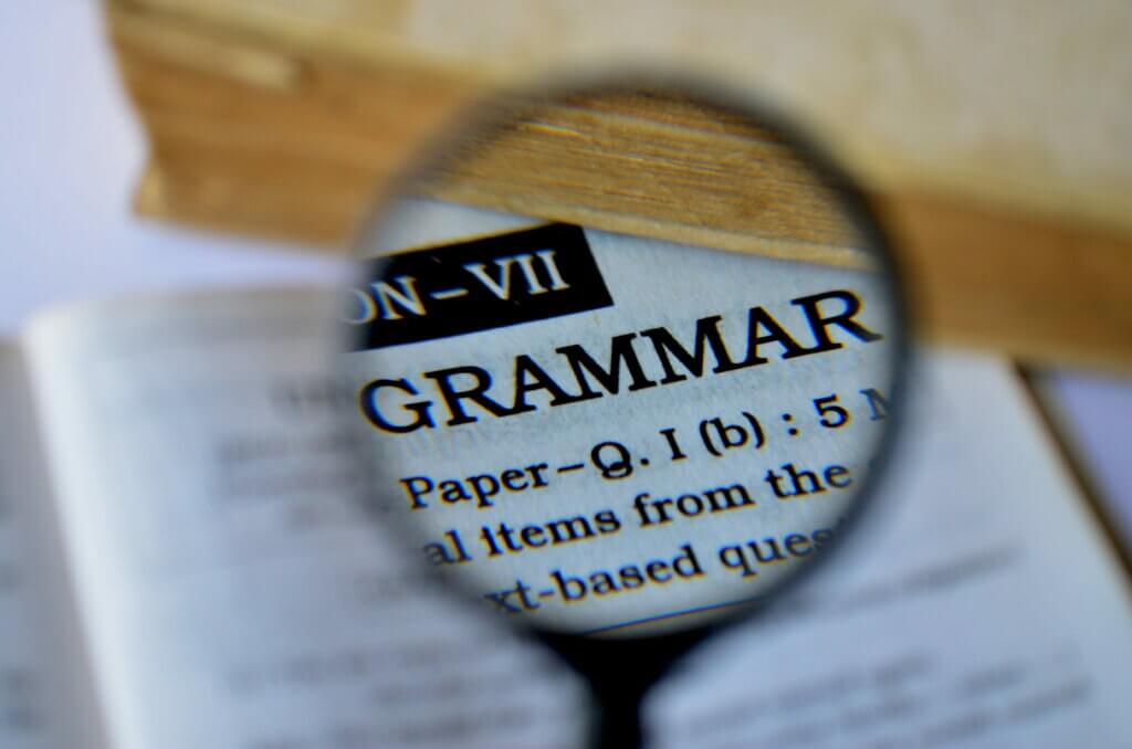 Focus on French Grammar: the French future tense