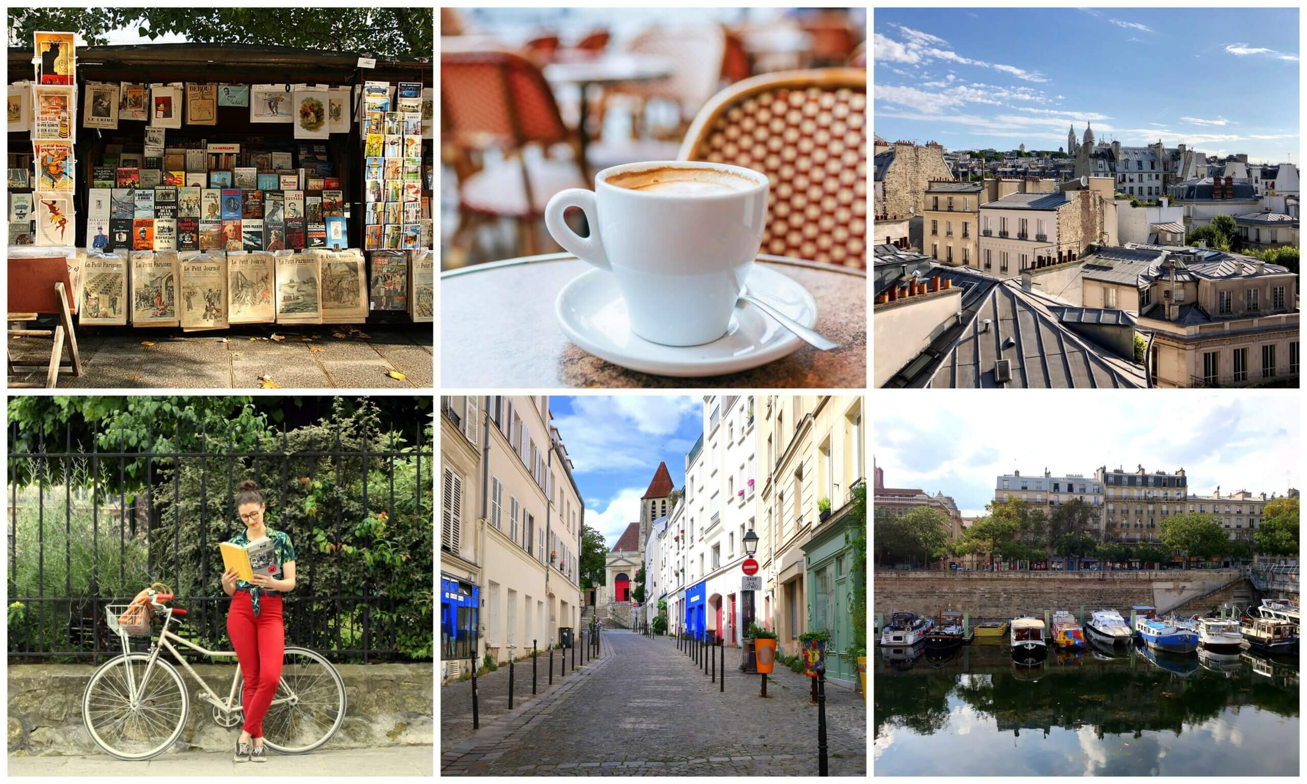 French lessons in Paris, France. Have a private French course in Paris with an expert tutor with 11 years of experience. Classes at beginner, intermediate and advanced French levels.